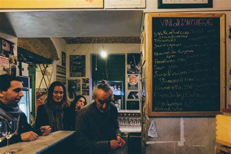 best wine bars in rome best wine bars in rome italy an american in rome