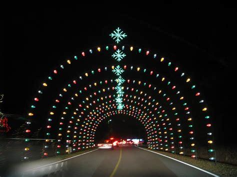 James Island County Park Lights Holiday Festival Of Island County Park Lights