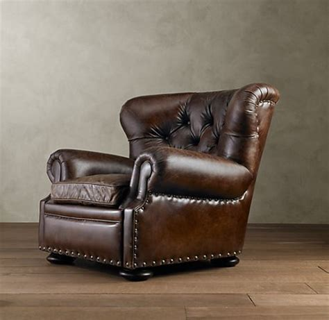 leather reading chair chagne wishes reading chairs