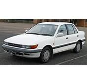 1990 Mitsubishi Mirage  Information And Photos MOMENTcar