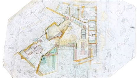 Blueprints For A House Carlo Scarpa The Architect At Work The Cooper Union