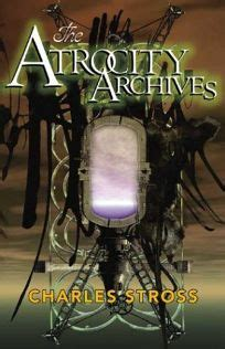 state a novel of the merchant princes multiverse empire books fiction book review the atrocity archives by charles