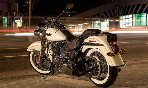 Harley Davidson Hd6089 Brown White harley davidson softail deluxe inland empire riverside harley davidson