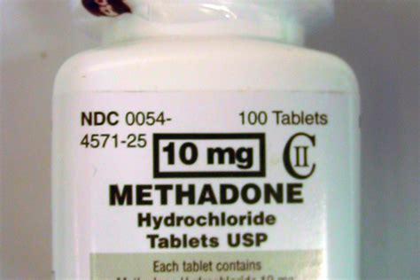 how do you get methadone