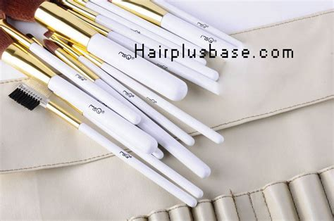 pattern of up pcs 2016 15 pcs white pattern makeup brush set