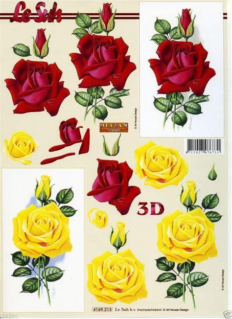 3d Decoupage Prints - earth alone earthrise book 1