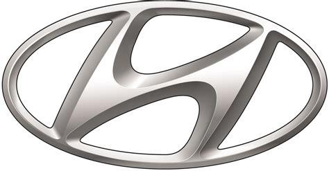 hyundai car logo png brand image