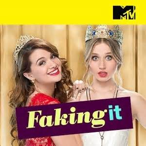 Faking It faking it shop your tv