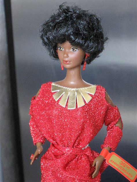 black doll 1980 black doll 1980 от mattel