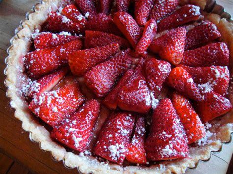 Recipes In General And Deborah Madisons Pie In Particular by Deborah S Austere Berry Tart Serious Eats