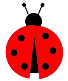 paper this and that free ladybug svg file
