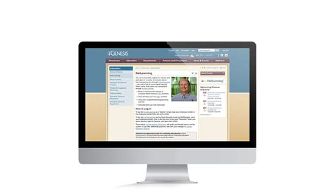 genesis healthcare access new healthcare intranet provides employees more tools and
