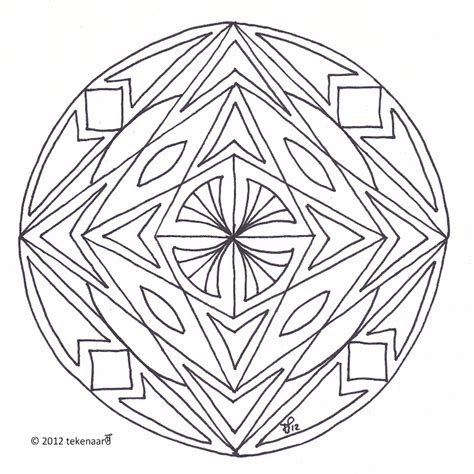 geometric turtle coloring page geometric turtle coloring pages