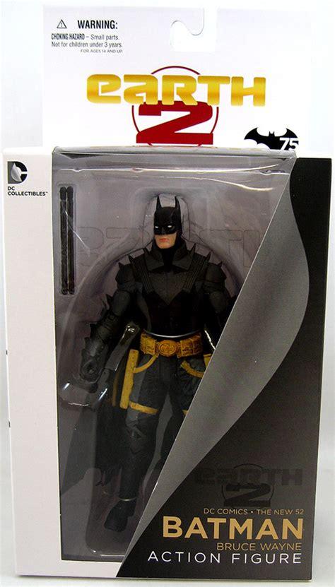 Batman Earth 2 Bruce Wayne dc comics earth 2 batman bruce wayne figure