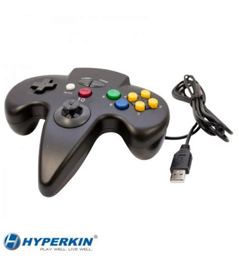Usb Controller nintendo 64 n64 usb controller tomee