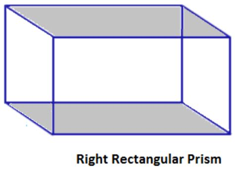 right section of a prism prism types of prism volume of prism math tutorvista com
