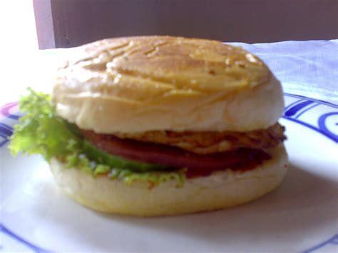 membuat roti burger cara membuat roti burger sendiri pasti lebih hemat toko