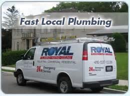 Fast Plumbing by Toronto Plumbers Plumber Toronto Royal Plumbing