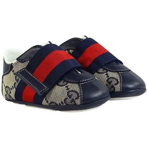 Gucci Shoe gucci shoes navy 285206 ky9d0 4055 designer childrenswear