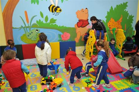 Childcare At Centre Centre by Gozo News