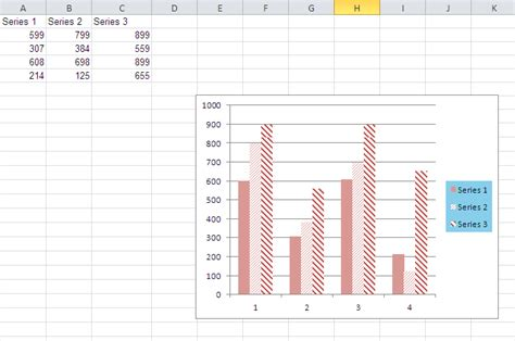 excel 2007 vba format chart area excel vba chart line color automatic using colors in