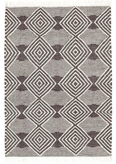 rhythm rug rhythm charcoal rug