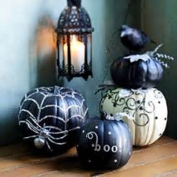 Chic Halloween Decorations 34 Chic Glam Halloween D 233 Cor Ideas Digsdigs