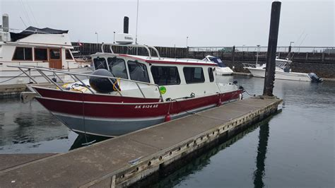charter boat fishing ketchikan ketchikan charter boats our boat oasis alaska charters