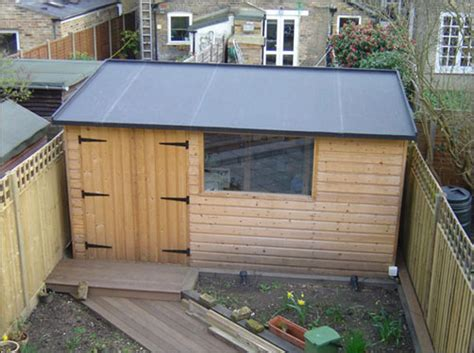 Garden Shed Roofing Materials by Large Outside Storage Buildings Free Garden Shed Plans