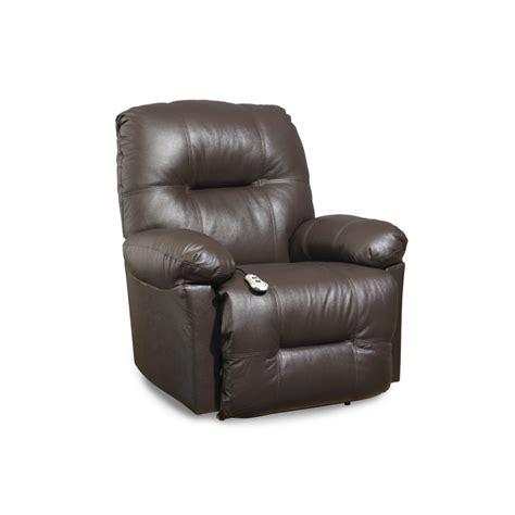 r j leather sofas zaynah recliner