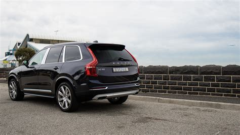 volvo xc excellence review caradvice