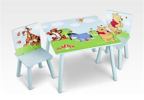 Table Winnie L Ourson Et Chaise by Table Winnie L Ourson Et Chaise Meuble De Salon Contemporain