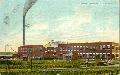 postcards from mchenry county illinois