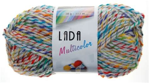 lada multicolore lada multicolor r 225 j vlny pletac 237 př 237 ze a doplňky