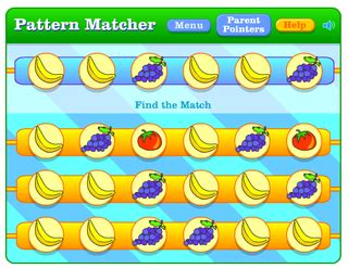 pattern games pbs five fun pattern making games the digital scoop