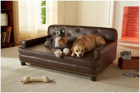 Beds For Large Dogs by Luxury Designer Beds For Small And Large Dogs
