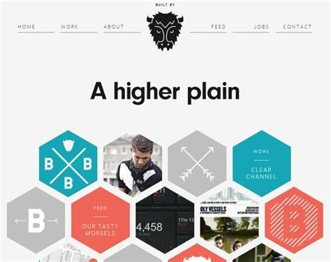 minimalist layout design inspiration 50 modern exles of metro web design