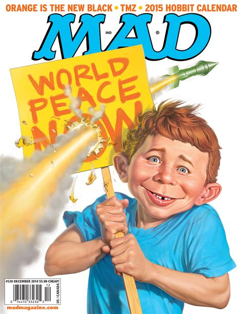 mad magazine mad magazine s phrases that left the english language in