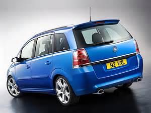 Vauxhall Zafire Vauxhall Zafira Vxr 2005 2006 2007 2008 2009 2010