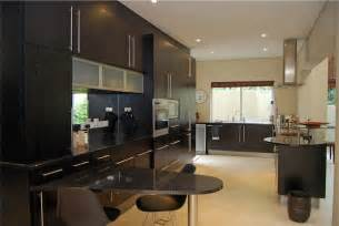 South African Kitchen Designs by Kitchen Ideas Sans10400 Building Regulations South Africa