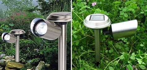 spot lights outdoor highlighting certain features 18 amazing solar spot