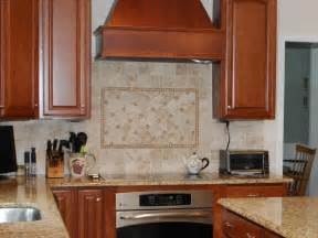 Backsplash For Kitchen by Travertine Tile Backsplash Ideas Kitchen Designs