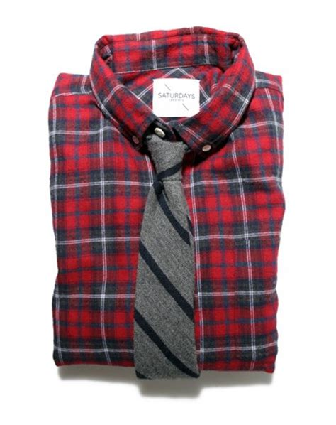 the want plaid shirts and wooly ties photos gq
