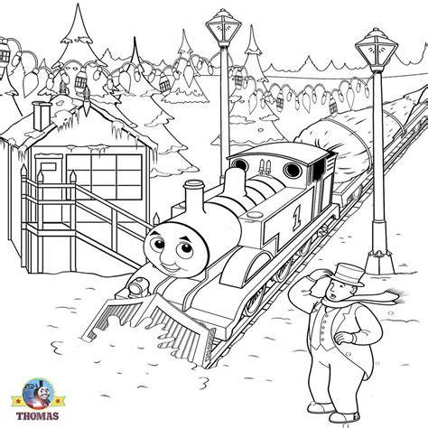 thomas hiro coloring pages