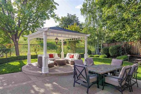 38 patio layout design ideas you don t want to miss patio layout 38 beautiful backyard pavilion ideas design pictures