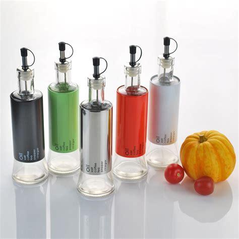bottles for kitchen kitchen bottle glass 350 ml vinegar soy sauce jars kitchen accessories cooking tools