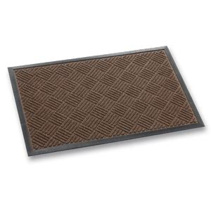 Brown Rubber Door Mat Brown Furbobarrier Door Mats Cheap And Affordable