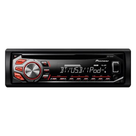 Aux Port Not Working In Car by Deh 4600bt Bluetooth Car Stereo With Cd Mp3 Usb Aux Input Ip