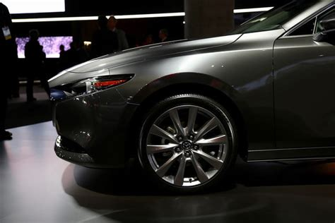 2020 Mazda 3 Fuel Economy by 2020 Mazda3 Announced With Fuel Efficient Skyactiv X