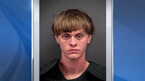 Dylann Roof Criminal Record Minority Reporter Charleston White Supremacist Shooter Deemed Competent To Stand Trail